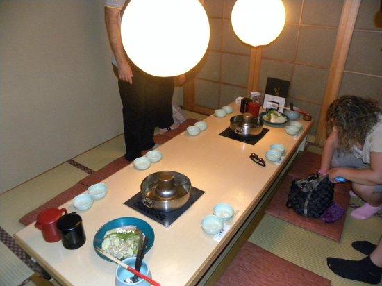 Gion Gyuzen: location