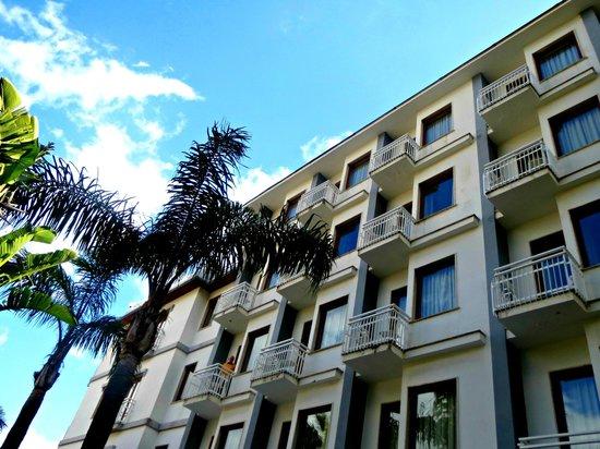 Hotel Caravel Sorrento: Hotel