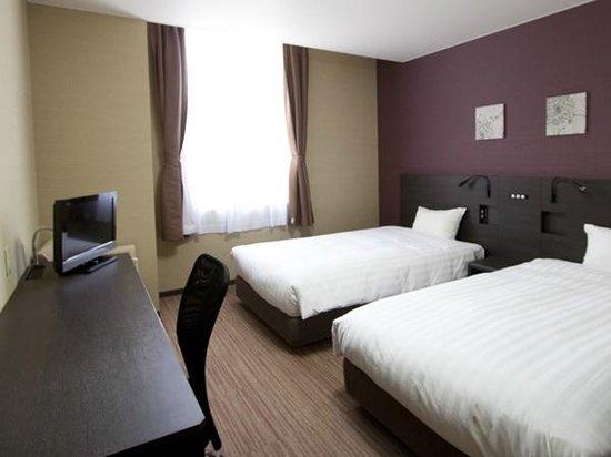 Smile Hotel Otsuseta