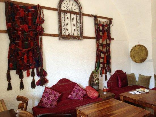 Al-Mutran Guest House : entrance