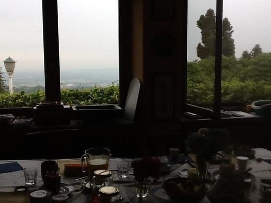 Foto de B&B Villa Tavallini
