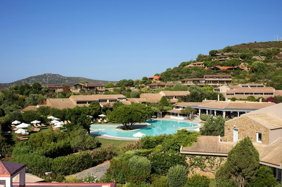 Chia Laguna - Hotel Village