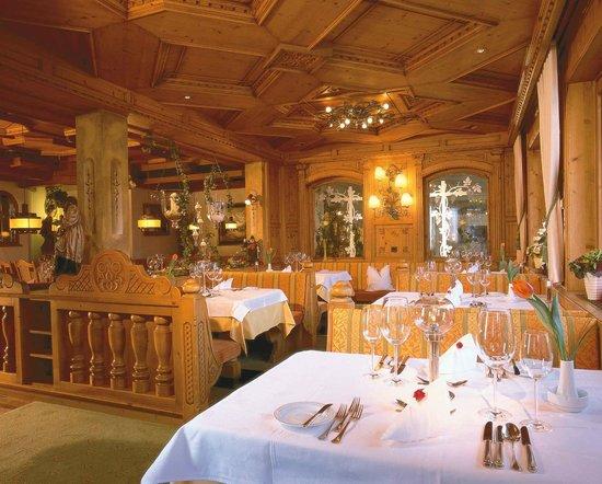 Schönruh: Restaurant