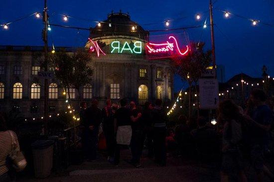 Strandbar Mitte: Night people