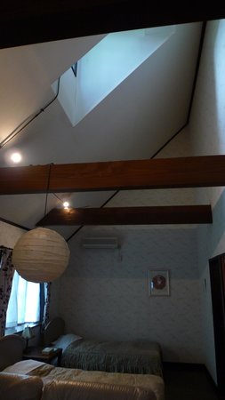 Hotel Asamagaoka : 部屋2