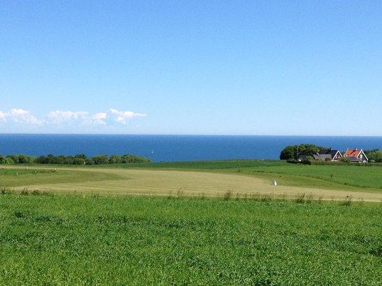 Nordbornholms Golf Klub Ro