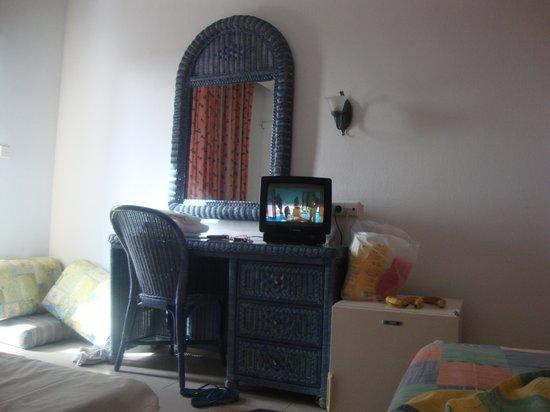 Hotel ATH Roquetas de Mar: tv de plasma