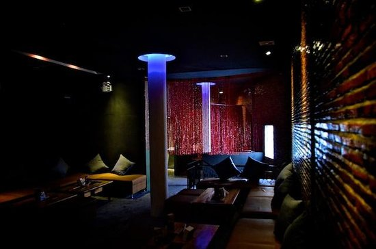 The Sands Shisha Lounge