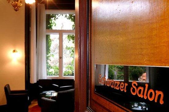 Schramberg Hotel Villa Junghans