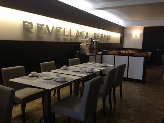 Foto de Hôtel Revellata