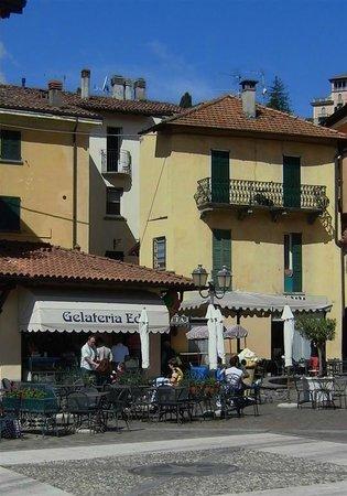 Gelateria Edo: best gelato in all Italy!!