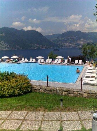 Sulzano, Włochy: Piscina