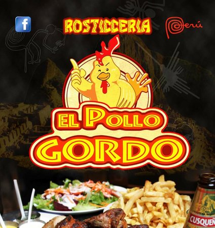 Rosticceria El Pollo Gordo: El Pollo Mas Gordo di Milano