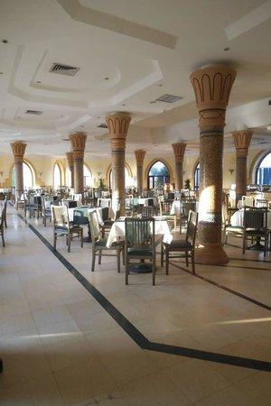 Viva Sharm Hotel: Dining room