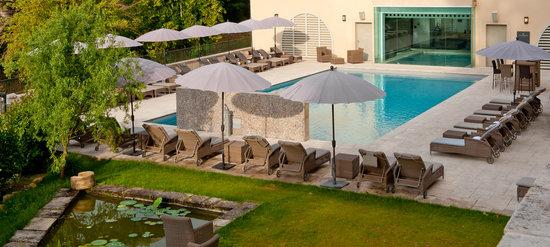 Le Couvent des Minimes Hotel & SPA L'Occitane