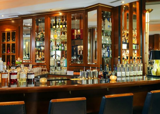 Hotel The Westin Grand Munchen
