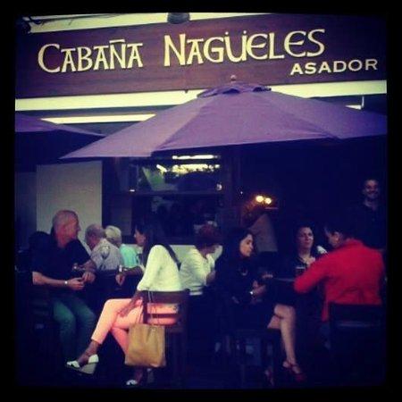 imagen Cabaña Nagüeles en Marbella