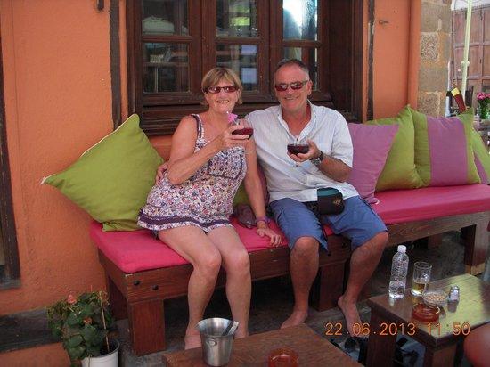 Nathalie Hotel: Rhodes Town