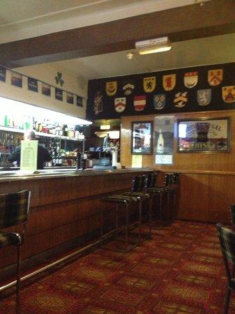 Bundanoon Hotel: Saloon Bar