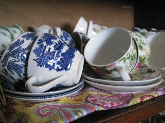 Kurrara Historic Guest House: Breakfast!
