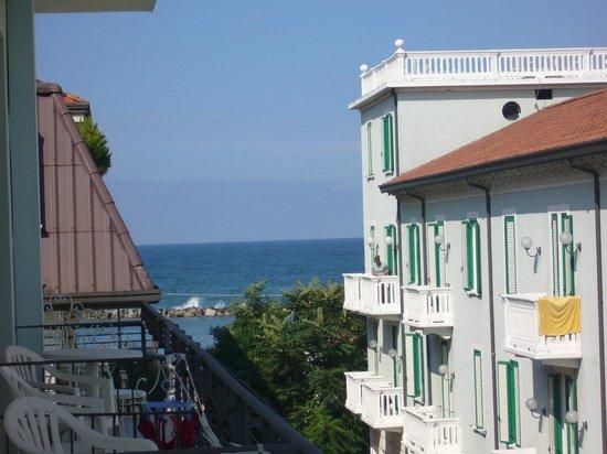 Hotel Villa Loris bellaria