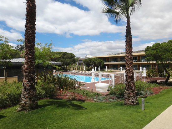 EPIC SANA Algarve Hotel: Swimming-Pool für Familien mit Kindern