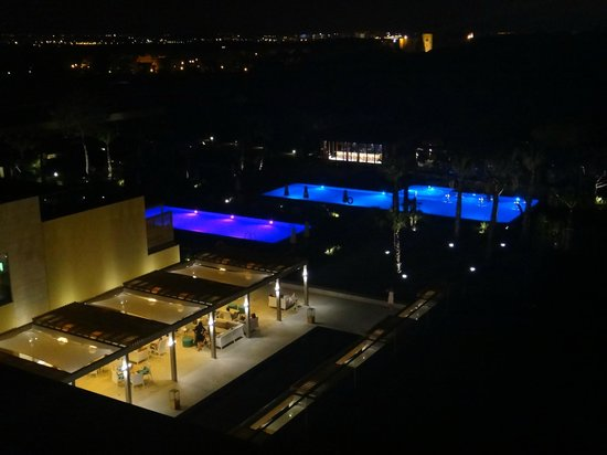EPIC SANA Algarve Hotel: by Night