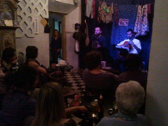 imagen Aldana Cafe y Copas en Cáceres