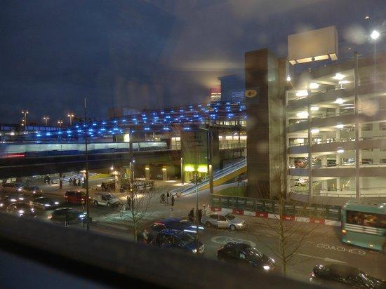 Hotels Edinburgh Airport Premier Inn