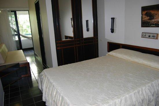 Hotel Praia da Sereia: Modelo de Apartamento Superior Itapuã