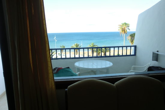 LABRANDA Los Cocoteros: View from Living Room