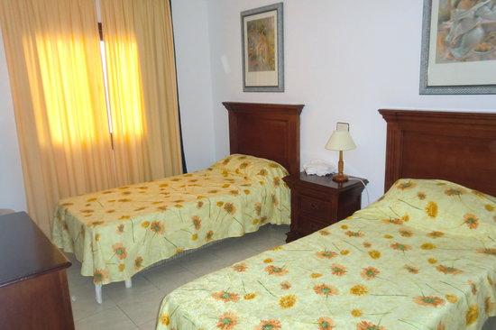 LABRANDA Los Cocoteros: Bedroom