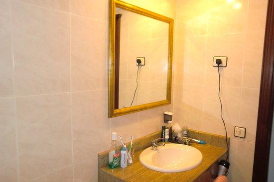 LABRANDA Los Cocoteros: Bathroom