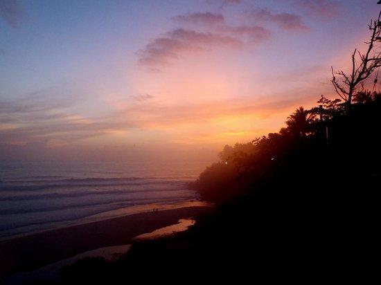 Akhil Beach Resort: Varkala Beach