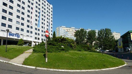 弗罗茨瓦夫奥比斯酒店照片