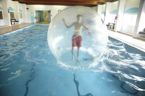 Swimming pool picture of ocean edge leisure park - Public swimming pools tri cities wa ...