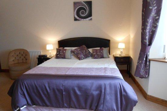 Highbury Farm: Double Bedroom