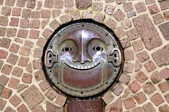 Mitaka, Japon : Smile