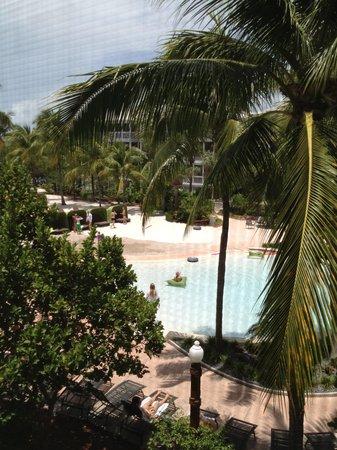 Hyatt Residence Club Key West, Beach House: room view