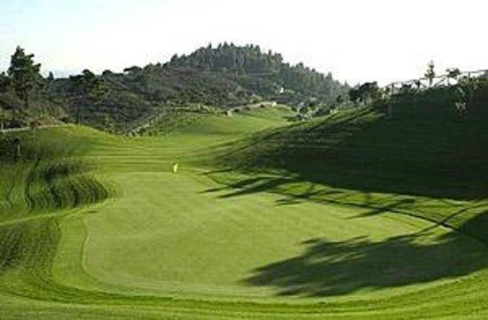 El Chaparral Golf Club: El Chaparal Golf Club