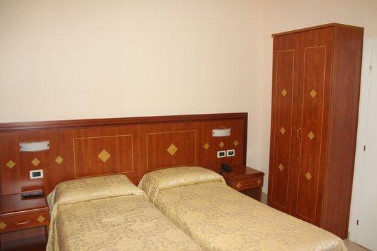 Hotel Adriatico: Habitación doble