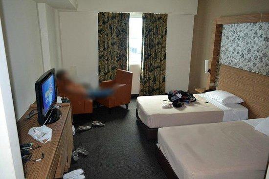 Strand Hotel Foto