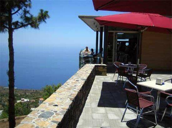 Restaurante La Muralla - La Palma -