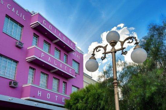 戈亞尼亞宮酒店