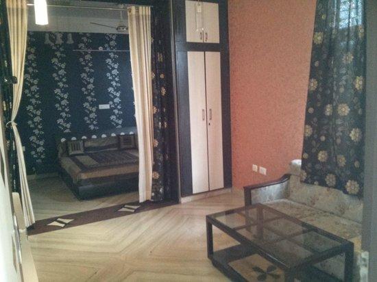 Ace Hotel Jaipur: Suite Room