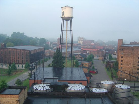 Photo of Distillery Buffalo Trace Distillery at 113 Great Buffalo Trace, Frankfort, KY 40601, United States