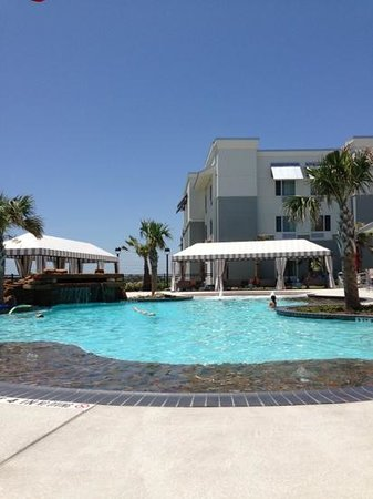 Courtyard by Marriott Galveston Island Image
