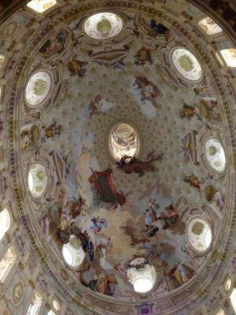 Santuario della Nativita di Maria Photo