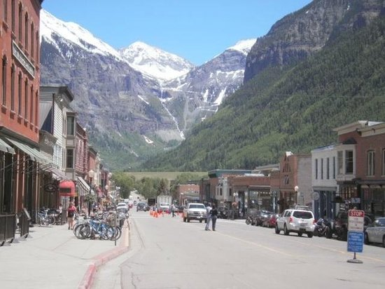 Tasting Telluride Food Tour: Walking culinary tour Telluride Co
