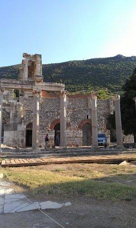 Go Ephesus